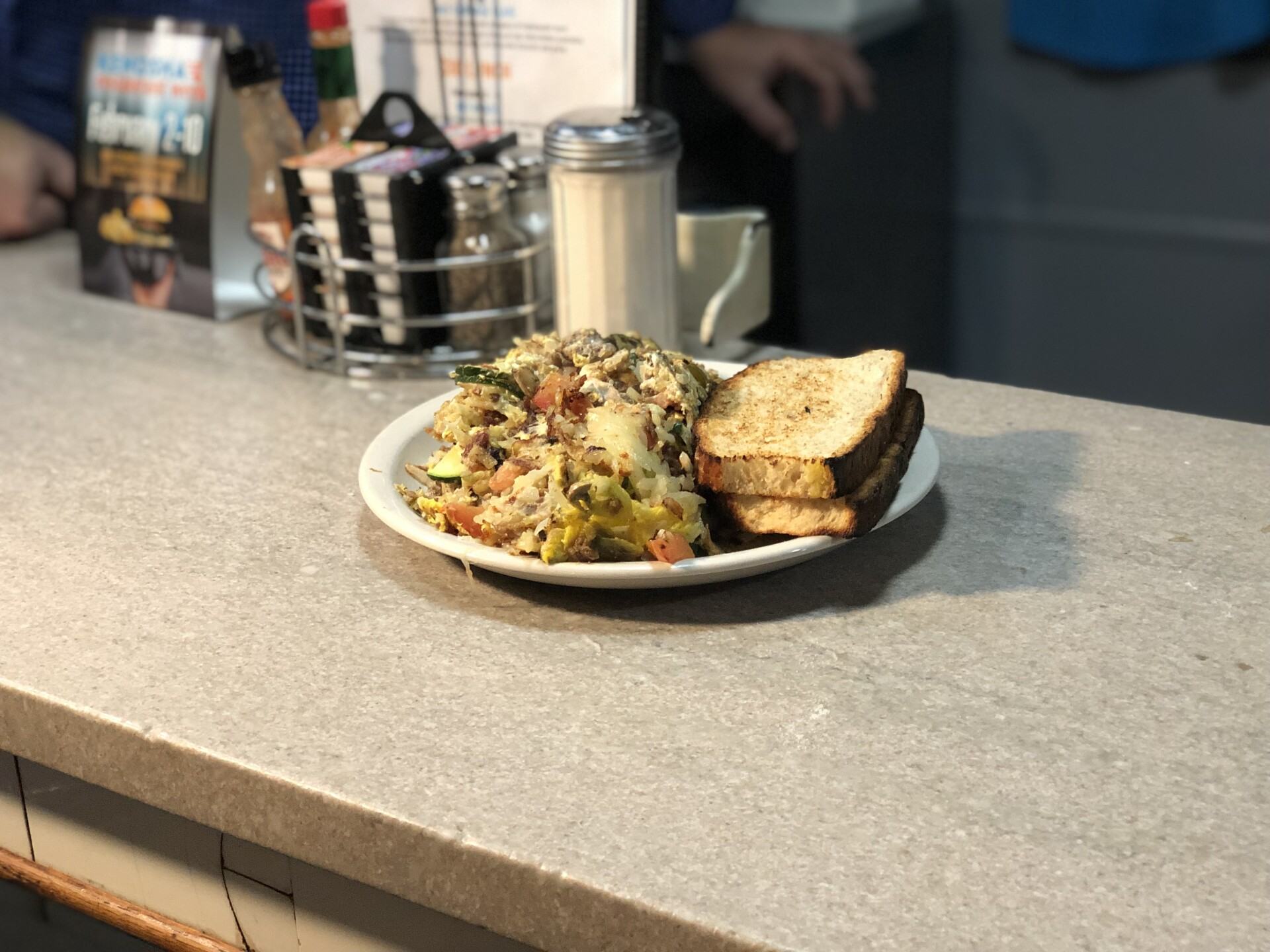 Kenosha kicked off Restaurant Week on Saturday, with deals on meals highlighting the city's evolving dining scene.