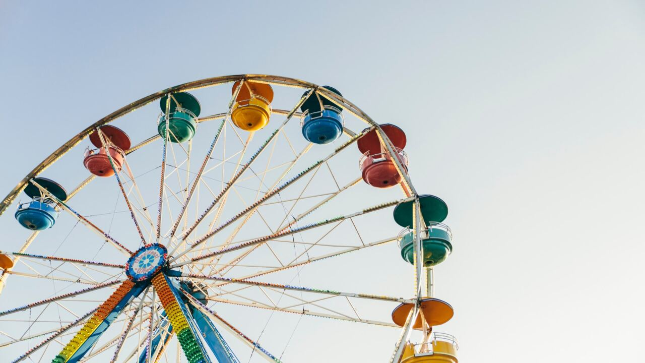 The Ohio State Fair is treating those with autism spectrum disorders to a 'sensory-friendly morning'