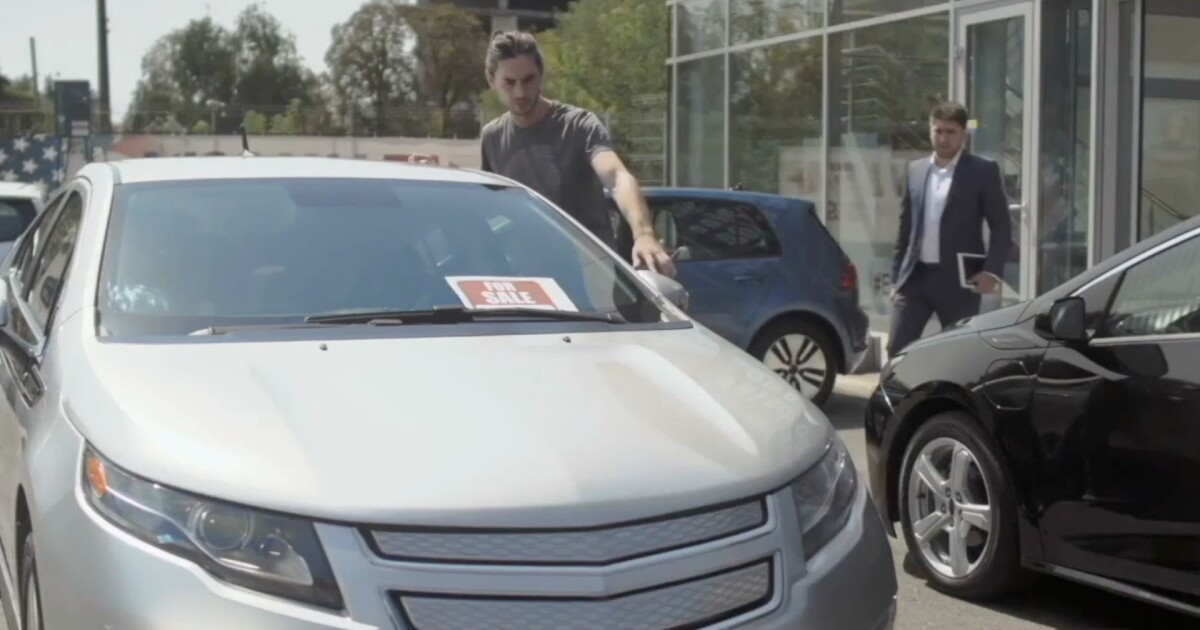 US sees uptick in auto loan and lease complaints