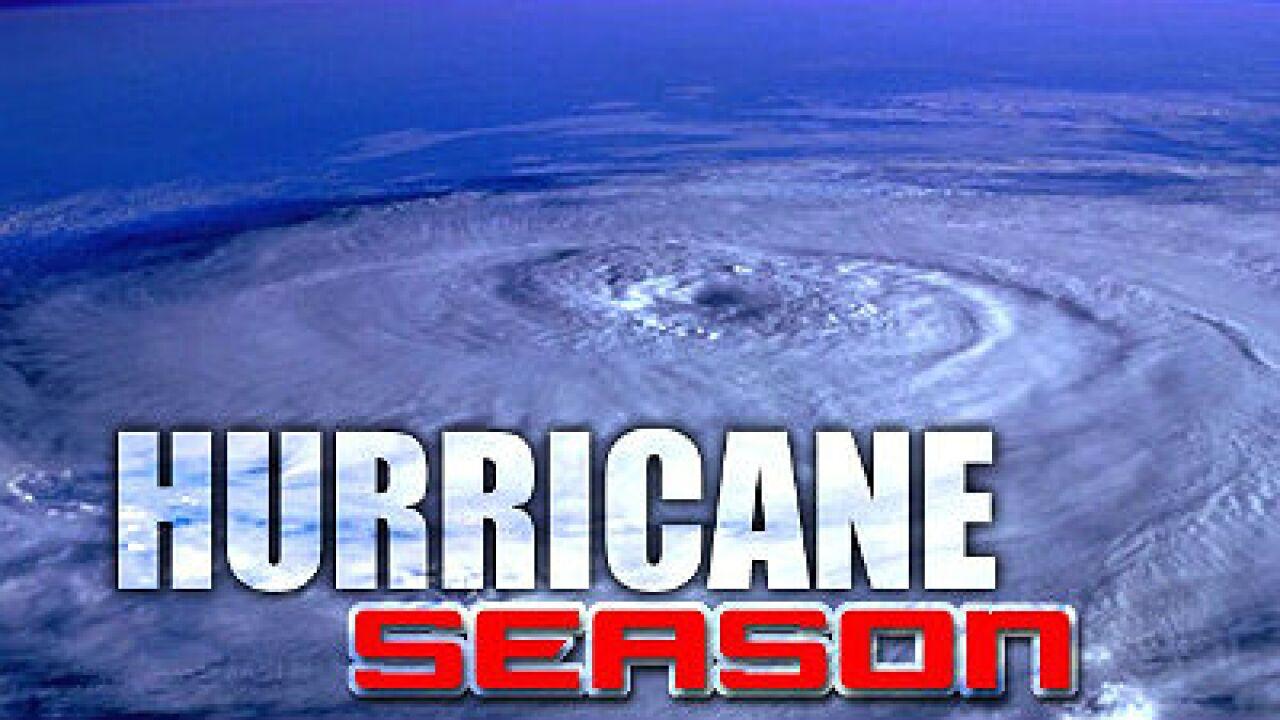 Hurricane season: are youprepared?
