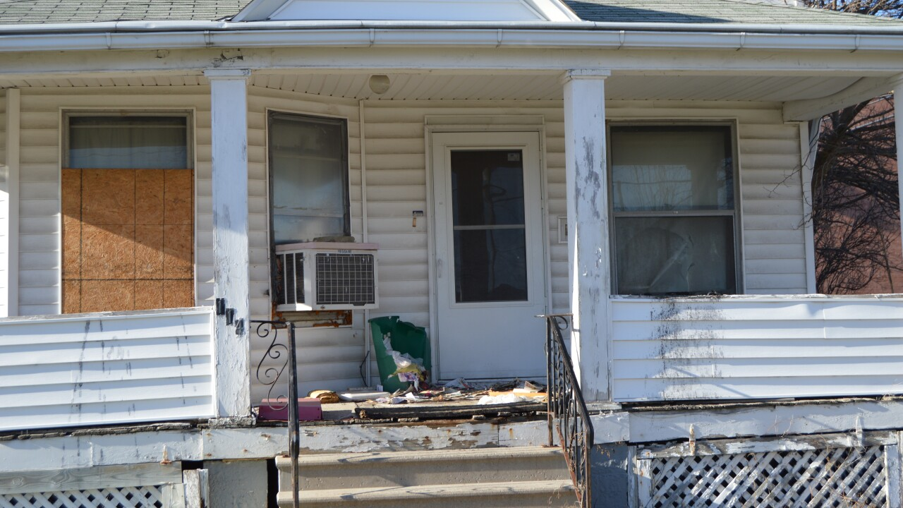 Hundreds, if not thousands, of needles found at Ohio home where 2 men died from opioid overdoses