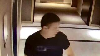 JW Marriott Assault Suspect 1