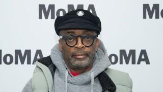 "MoMA's Contenders Screening Of ""BlacKkKlansman"""