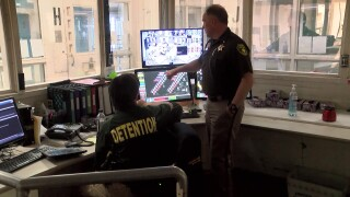 New switchboard system unveiled at Cascade County Detention Center