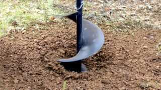 Best gas-powered post hole auger 2021