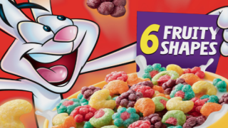 Trix And 3 Other Cereals Are Bringing Back Old-school Shapes And Flavors