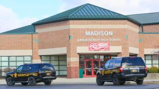 Madison Junior Senior High School