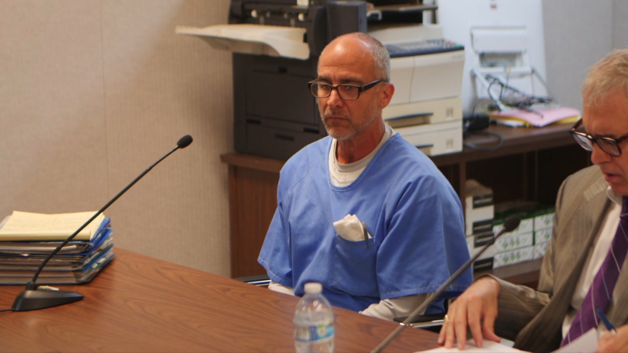 Mark Rogowski granted parole Tuesday after nearly three decades in prison for rape, murder