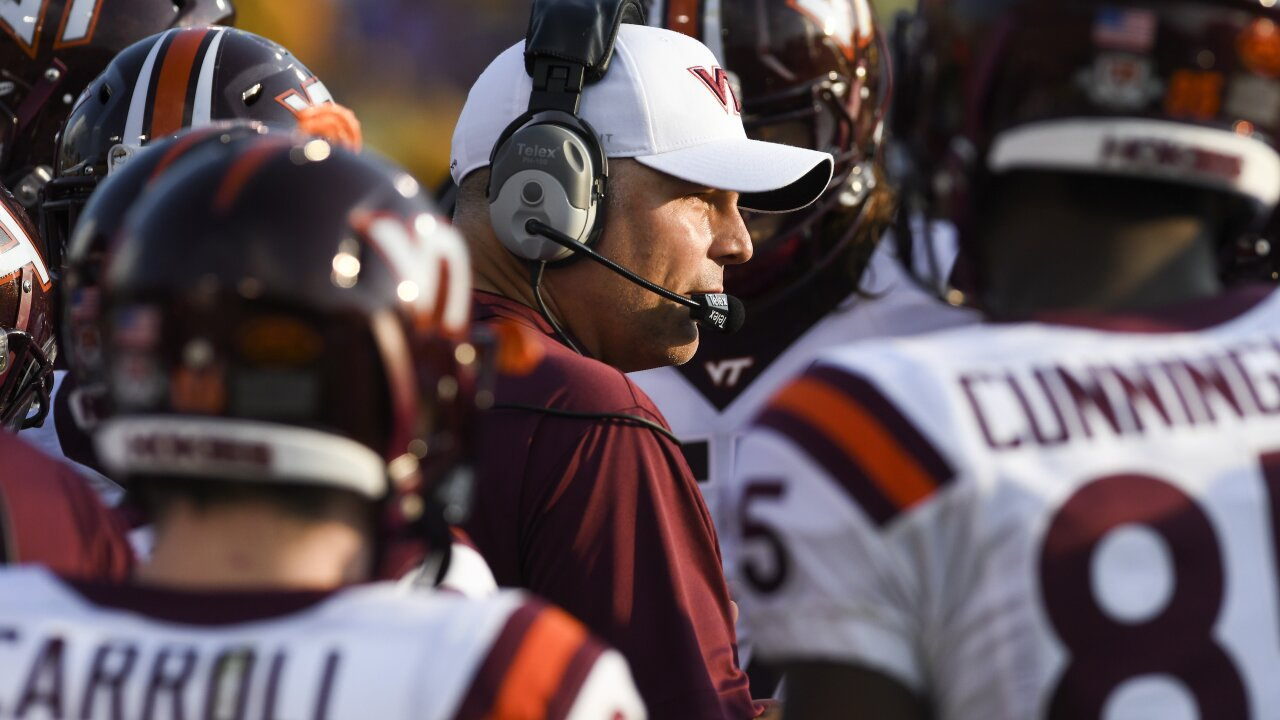 Hokies are archi-tech-ts of in-state football dominance