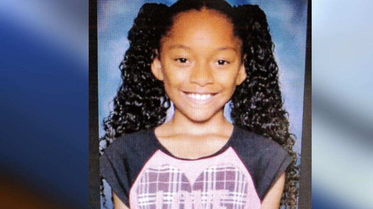 Girl found after Lincoln Park school disappearance