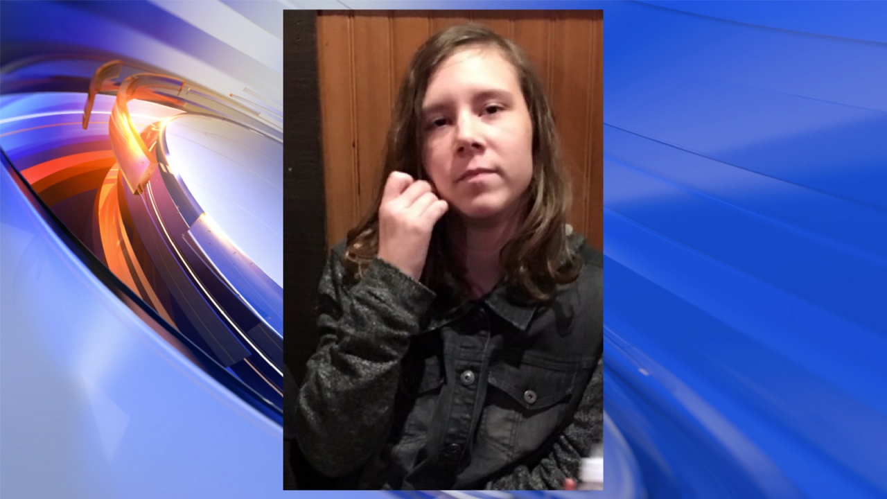 16-year-old girl missing from Virginia Beach