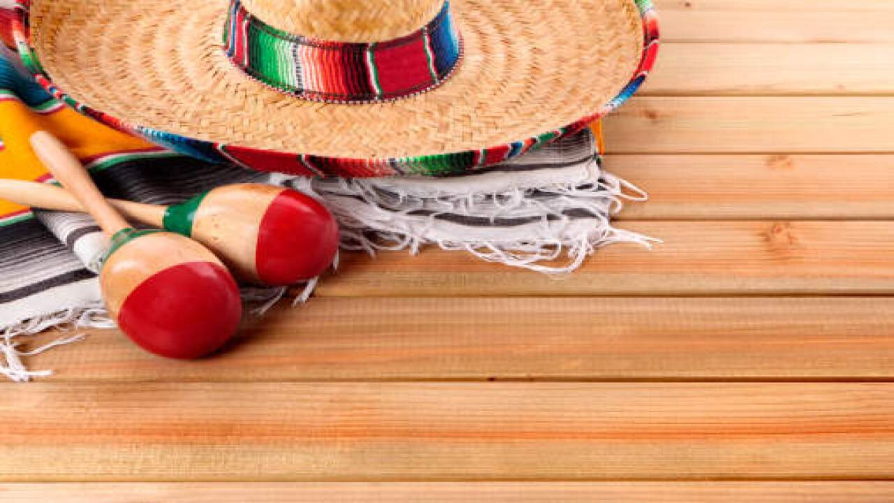 Celebrate Cinco De Mayo with some great deals
