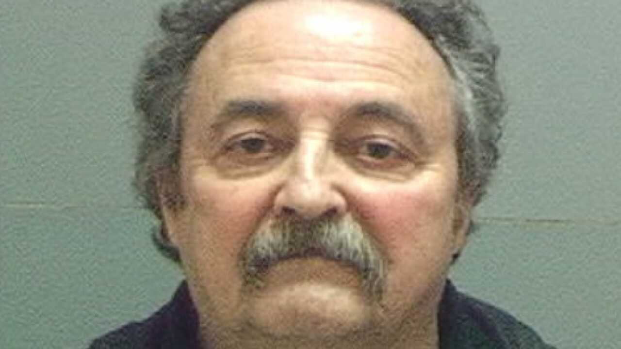 Police: Draper man arrested for sexually abusing girls multiple times in 1999, 2001