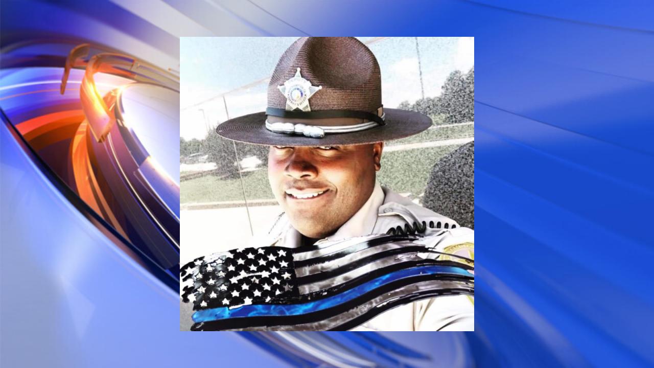 Northampton County Sheriff's Office deputy killed incrash
