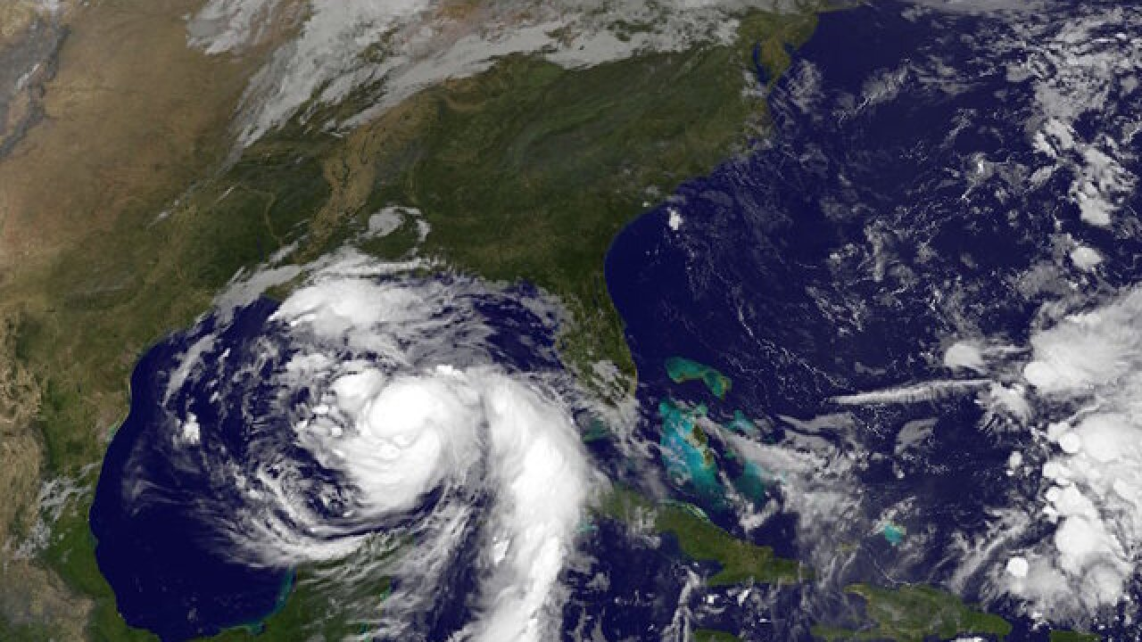 Cuts to National Weather Service could impact weather warning system