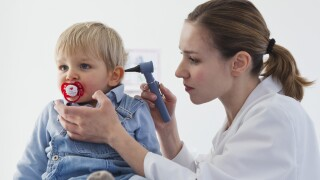 Everything you need to know about ear infections
