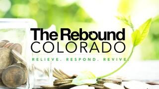 Rebound CO - Money Jar