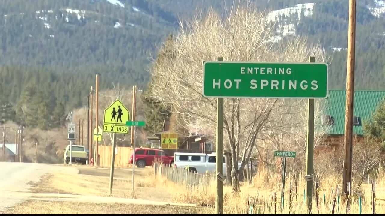 Multiple Hot Springs business robberies shake local community