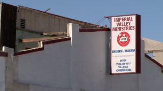IMPERIAL VALLEY MINISTRIES CHURCH FORCED LABOR