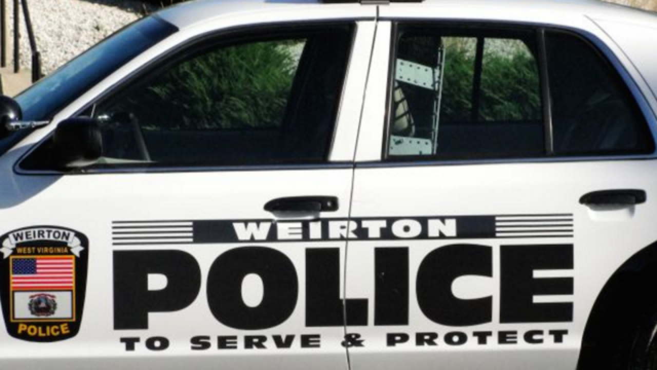 West Virginia officer fired for not shooting man