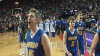 Nebraska Boys' State Basketball: Wahoo advances to 2nd straight final