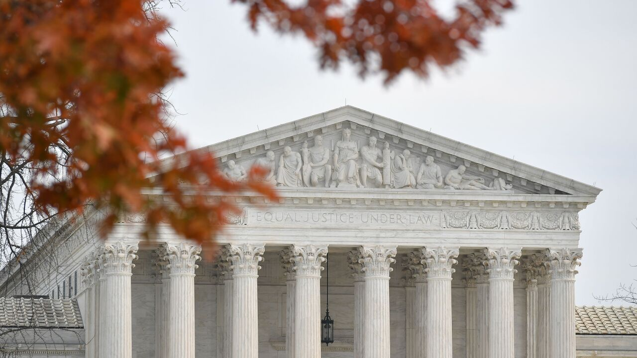 Supreme Court considers Virginia voting districts