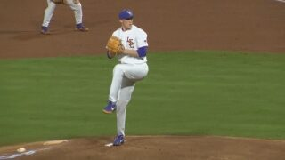Four LSU Tigers Selected in MLB Draft thru Day 2