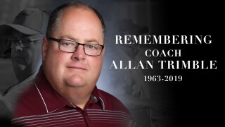 Remembering Allan Trimble
