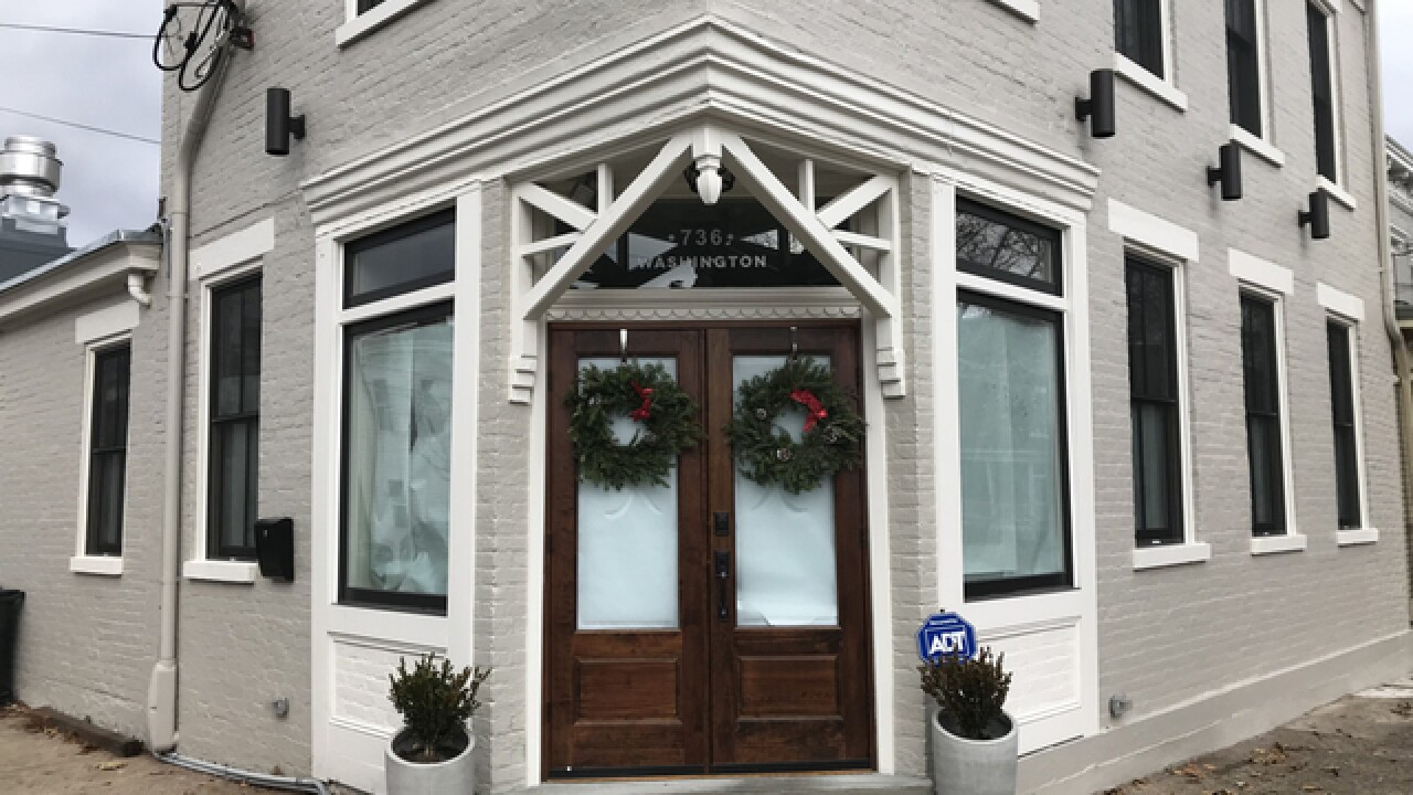 O'Bryon's opening second bar & grill in Newport