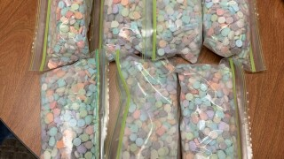 Meth that resembles candy could be in Michigan, DEA says