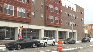 Glenvillage retail incubator is an opportunity for small business owners to overcome barriers