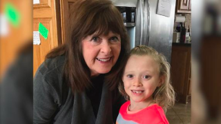 'Counting On' grandmother Mary Duggar dies after falling into pool