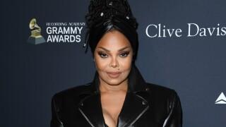 Janet Jackson will take 'Black Diamond' tour across the US this summer