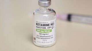 ketamine generic