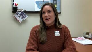 Marisela Hazzard, content director for Great Falls Montana Tourism