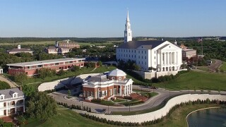Dallas Baptist University