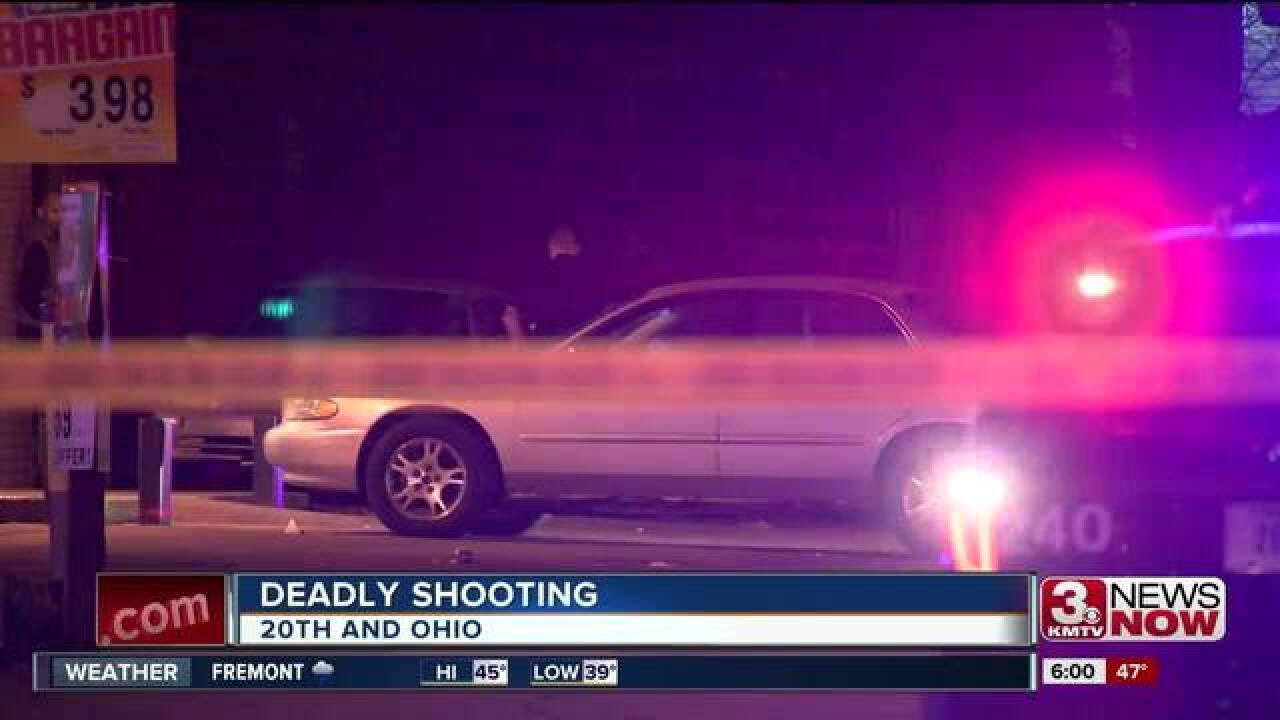 OPD responds to multiple shots fired