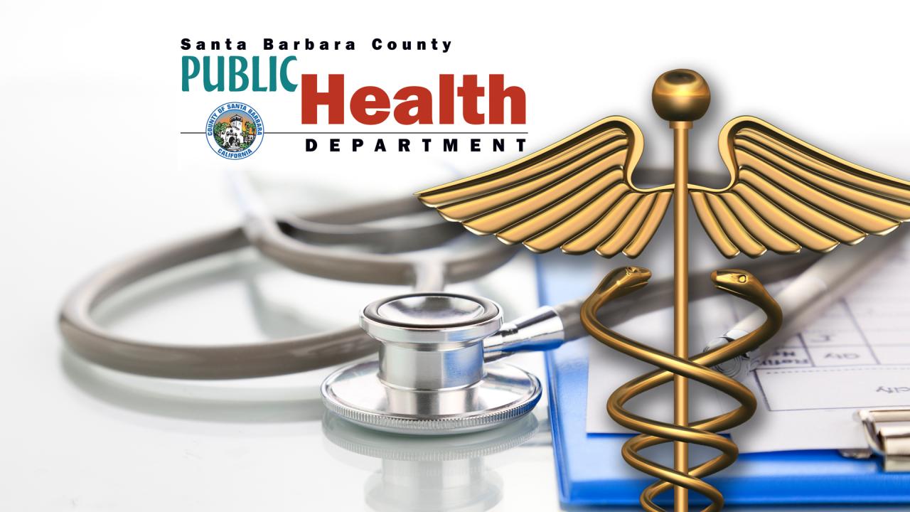 Santa Barbara County's drug-related deaths, ER visits exceed
