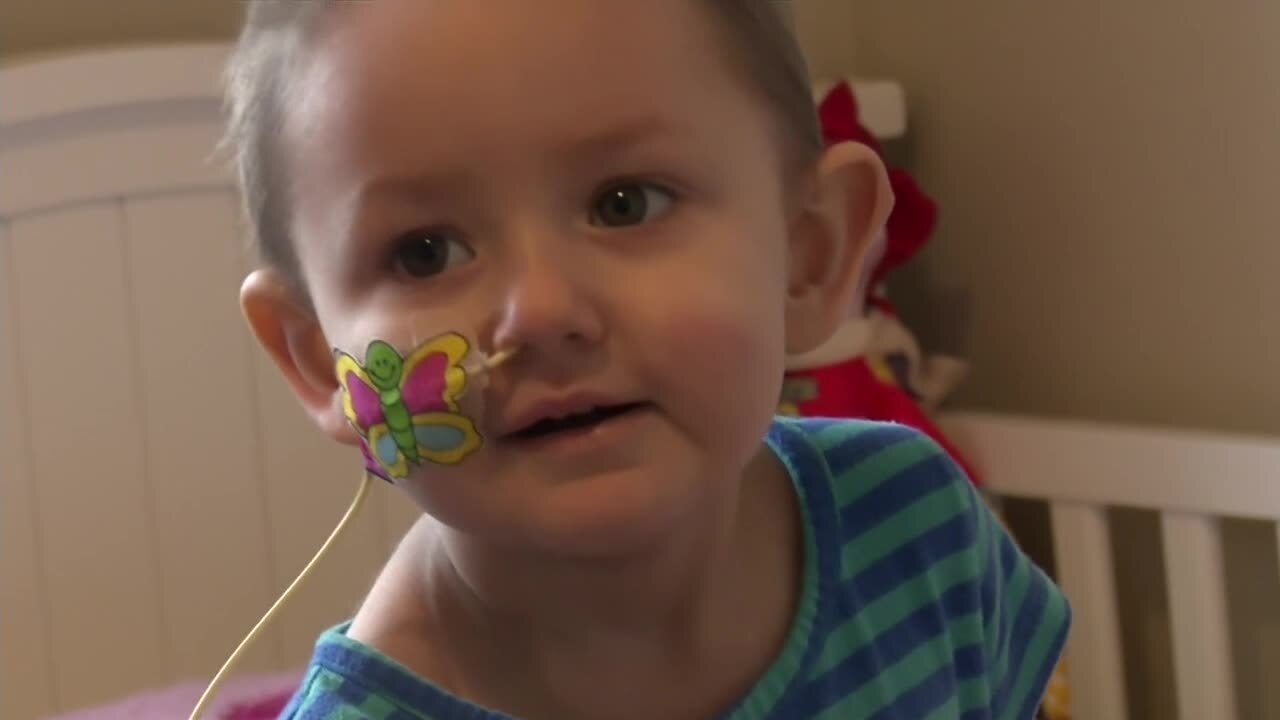 Miracle Flight relieves burden for Great Falls family