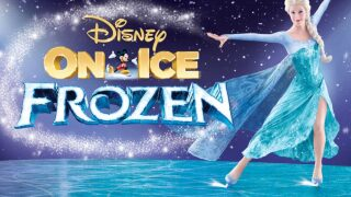 Disney on Ice bringing Frozen to the American Bank Center