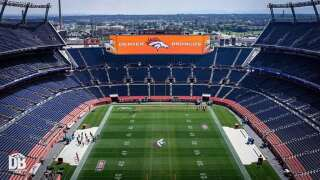 Broncos 2019 schedule released