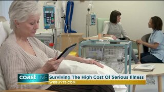 Financial options for surviving the cost of serious illness on CoastLive