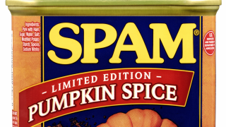 Pumpkin Spice Spam sells out in 7 hours