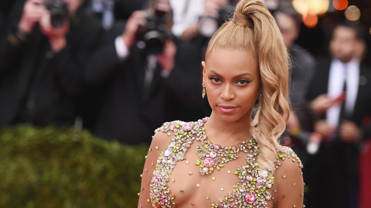 A Beyoncé documentary is coming to Netflix