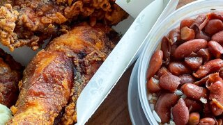 Jimmie Lou's Fried Chicken
