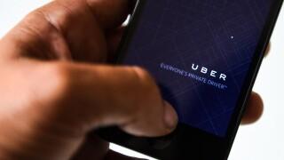 Uber Driver Beaten in Madison