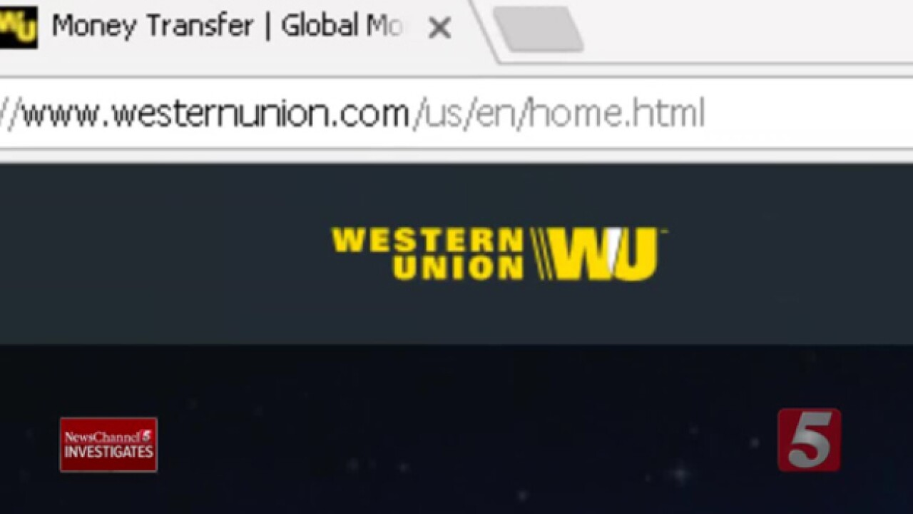 Scam Victims Can Be Reimbursed By Western Union