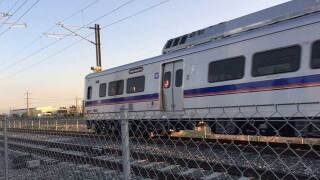 RTD A Line train service will not run Saturday into Sunday morning due to construction