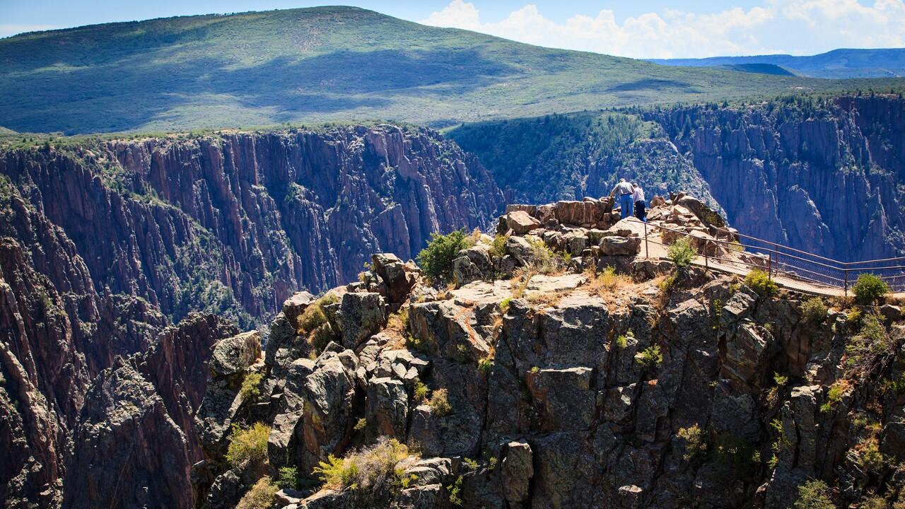 Black Canyon of the Gunnison by Russell J Bennett (8).jpg
