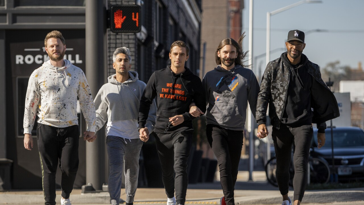 Queer Eye KC fourth season